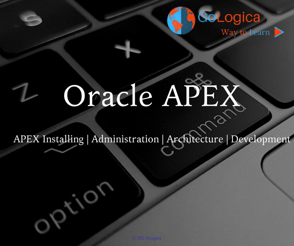 Oracle Apex online rtaining calgary