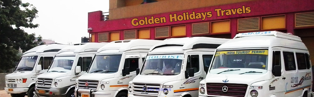 Tempo Traveller on Rent in Delhi Calgary, Alberta, Canada Classifieds