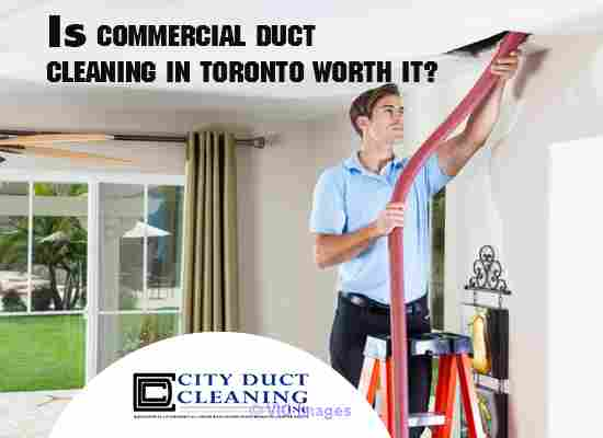 Contact for Commercial Duct Cleaning in Toronto – City Duct Cleaning Calgary, Alberta, Canada Annonces Classées