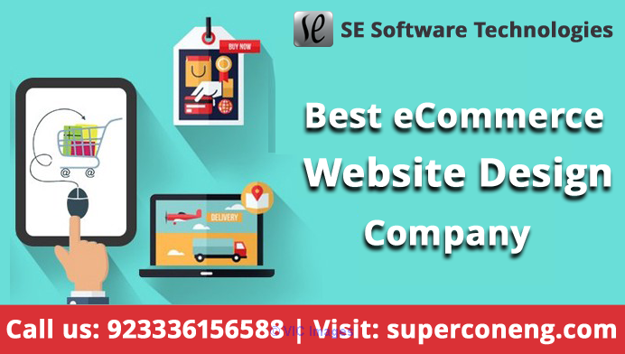 Affordable ecommerce website design services calgary