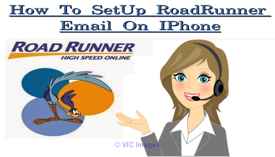 Steps to Setup Roadrunner Email on iPhone Calgary, Alberta, Canada Annonces Classées