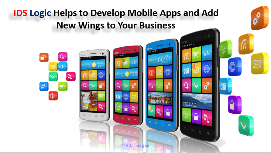 Develop Mobile Apps and Add New Wings to Your Business calgary