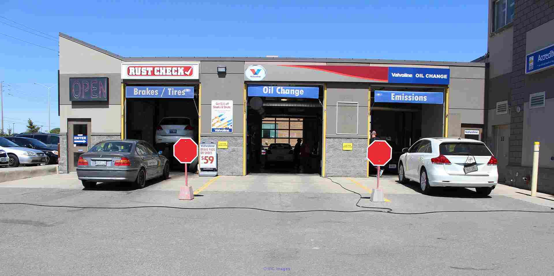 Cheapest Oil Change In Brampton Calgary, Alberta, Canada Classifieds