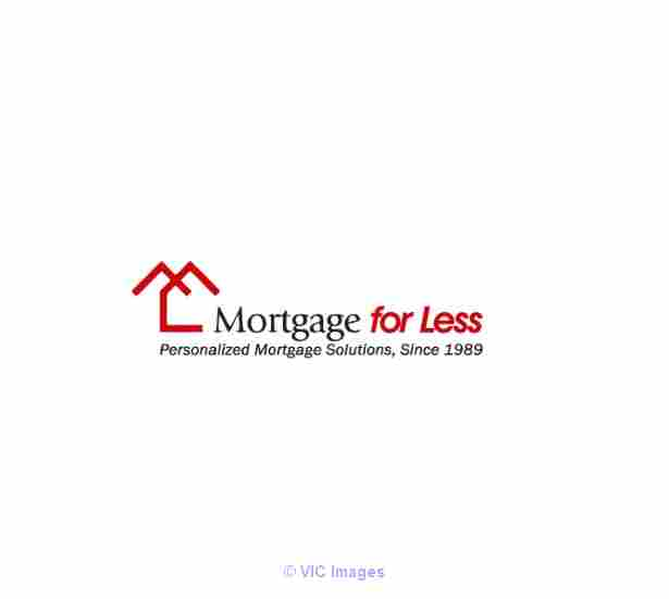 Mortgage for Less calgary