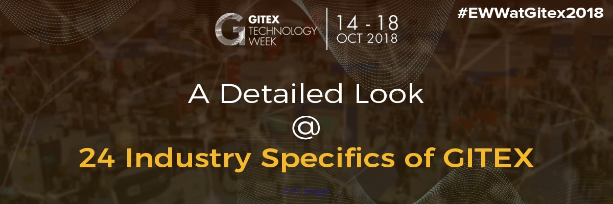 Best AR and VR Solutions for Business at GITEX Dubai 2018 calgary