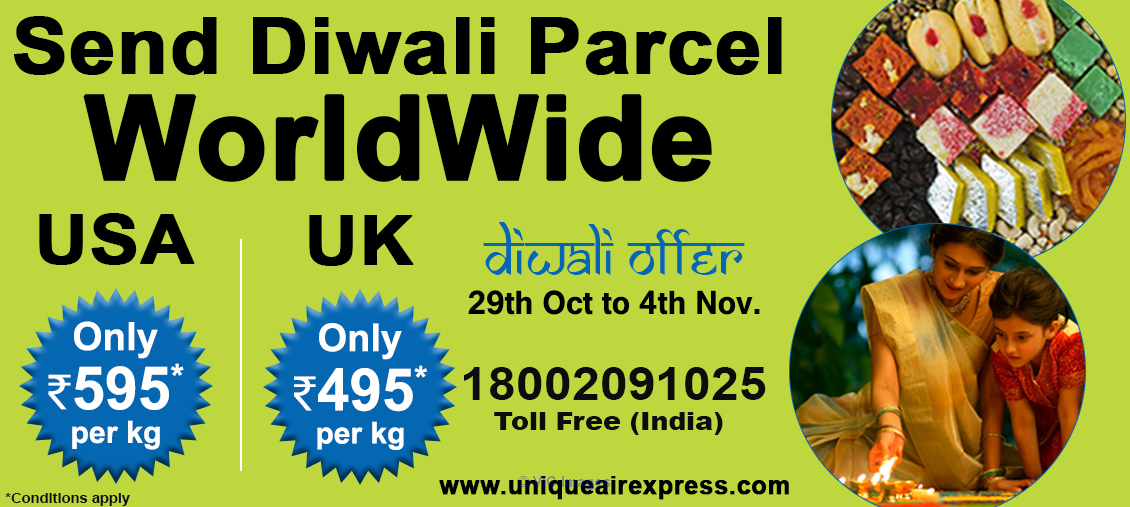 Cheap international courier services in pune, Diwali sweets courier calgary