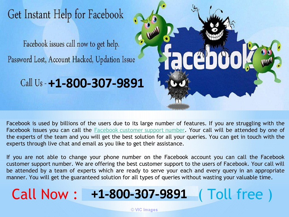 Facebook Customer Service +1~800-307-9891 Number (Toll free) calgary