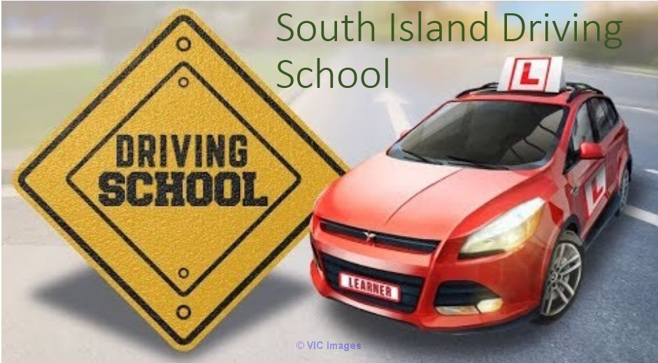 South Island Driving School Victoria calgary