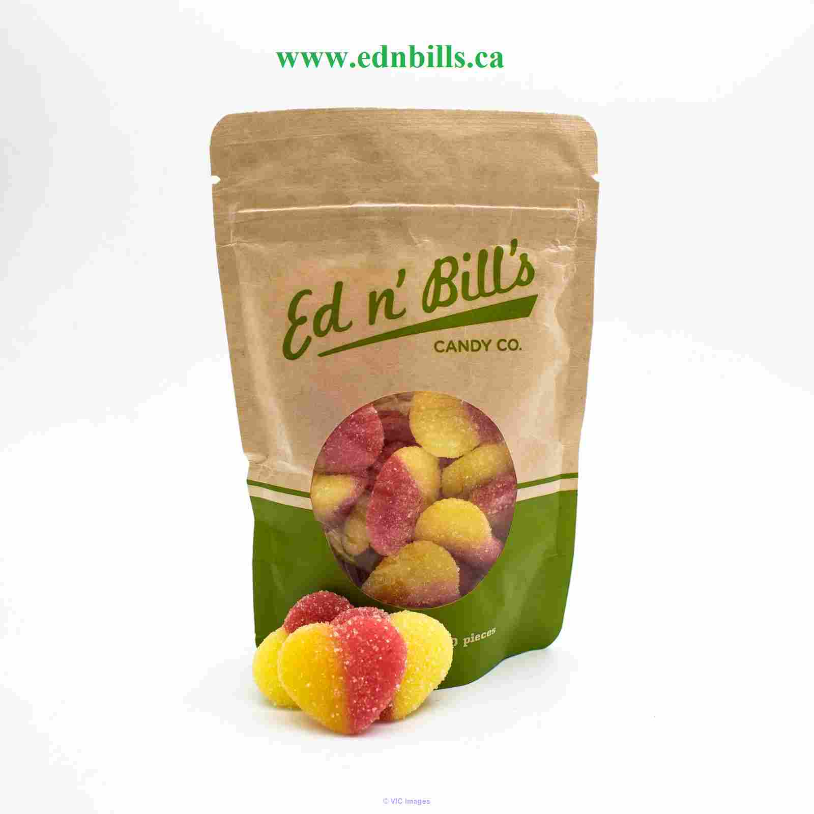 Peach Hearts - Buy Weed Candy Online calgary
