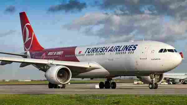 Turkish Airlines Today`s flight Calgary, Alberta, Canada Classifieds