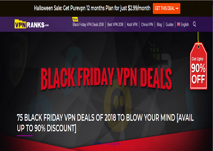 75 Black Friday VPN Deals of 2018 Avail up to 90% Discount calgary