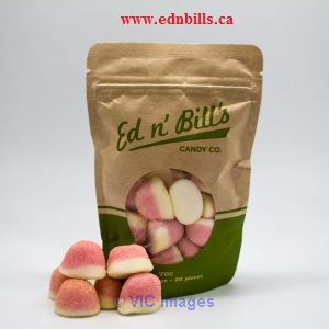 Strawberry Puff Candy - Buy Weed Candy in Canada from EdnBills.Ca calgary