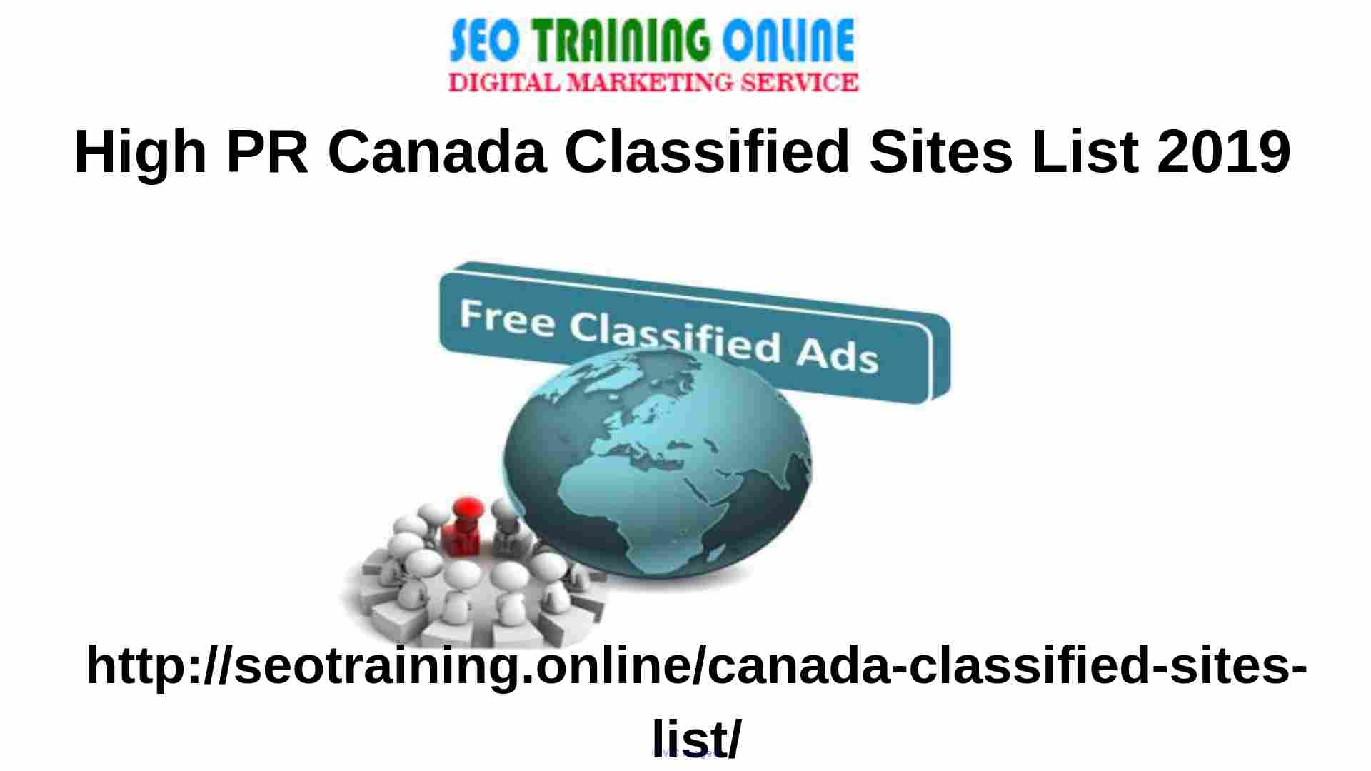 High PR Canada classified sites 2019 Calgary, Alberta, Canada Classifieds