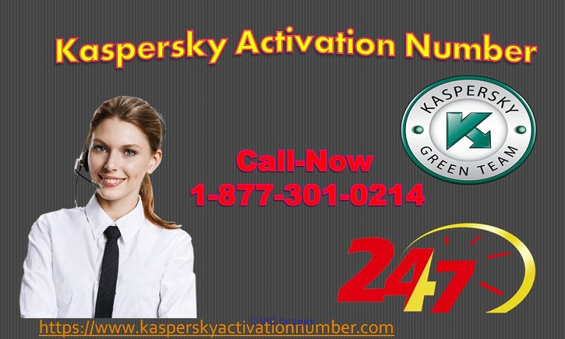 Contact us for Kaspersky Activation Number | Dial our Toll-Free Number calgary