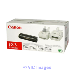 BRAND NEW ORIGINAL CANON FX-3 LASER TONER CARTRIDGE Calgary, Alberta, Canada Classifieds