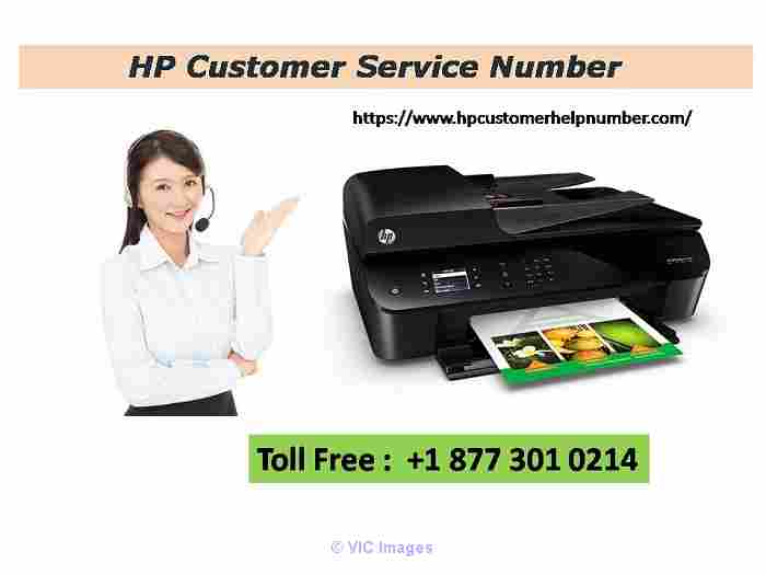Have Our HP Customer Service Number For Quality Help calgary