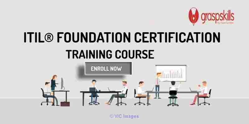ITIL® Foundation Certification Training Course in Toronto | Graspskill Calgary, Alberta, Canada Classifieds