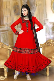Palazzo salwar suit with best offers calgary