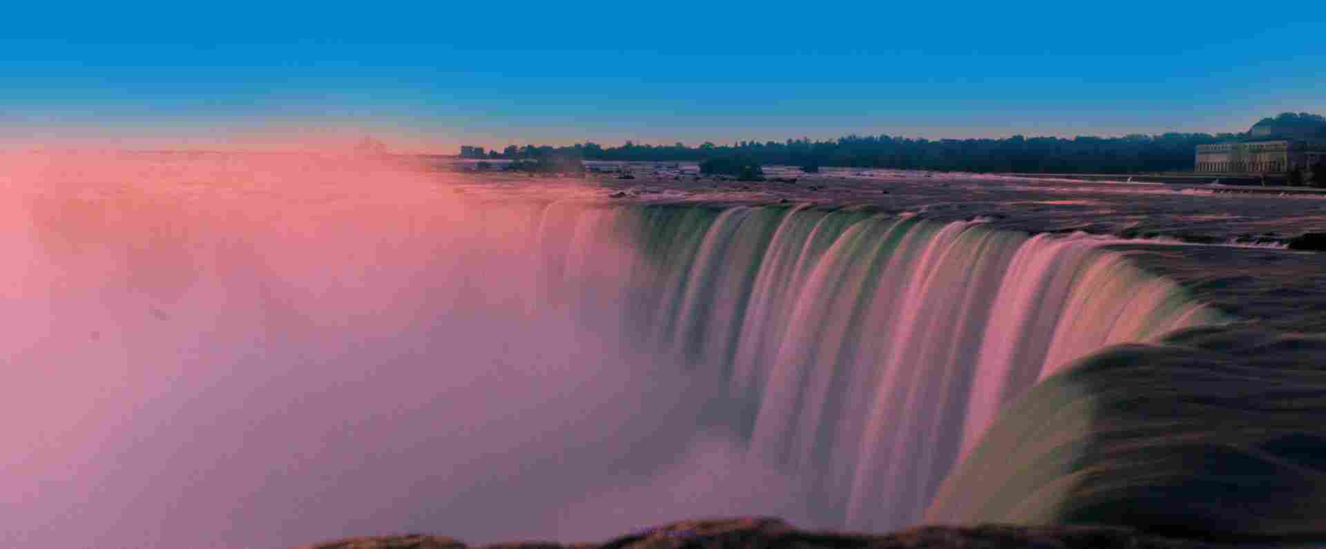 Best Niagara Falls Tours From Toronto calgary