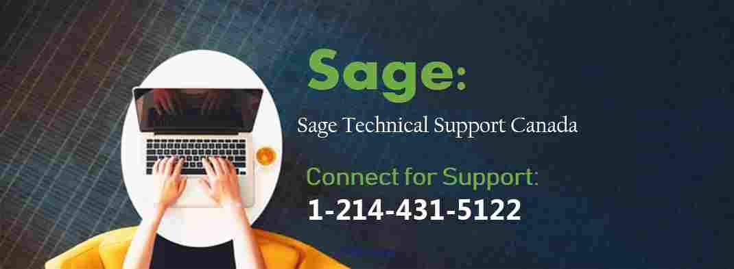 1-214-431-5122 Sage Contact Support Number Canada calgary