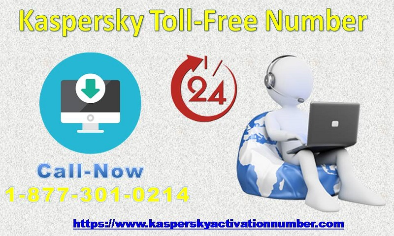 24x7 Kaspersky products guidance on Kaspersky Toll-Free Number calgary