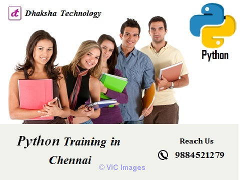 Python Training in Chennai @Dhaksha Tech calgary