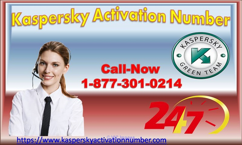 Want the best tech support for Kaspersky Activation Number dial +1 877 calgary
