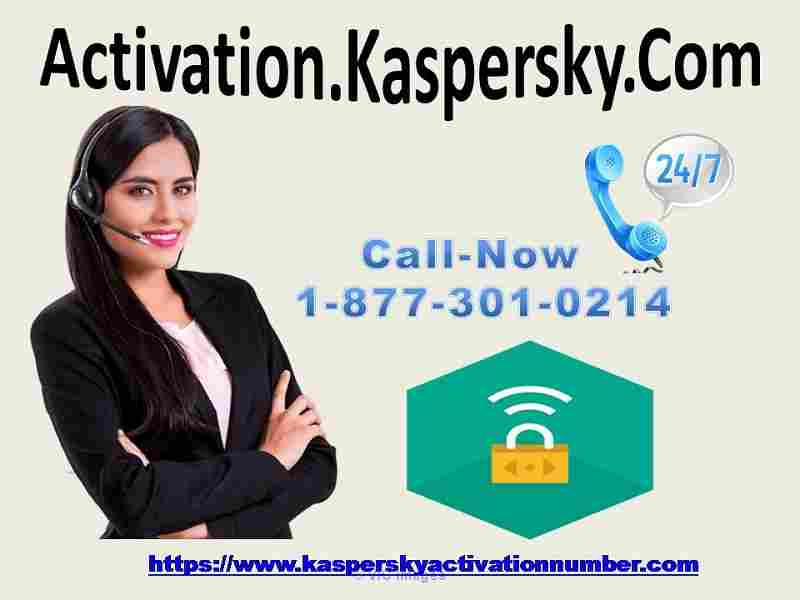 Call on Activation.Kaspersky.Com for flexible downloading  Calgary, Alberta, Canada Classifieds