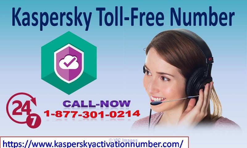 Kaspersky Toll-Free Number +1 877 301 0214 for Tech Support  Calgary, Alberta, Canada Classifieds