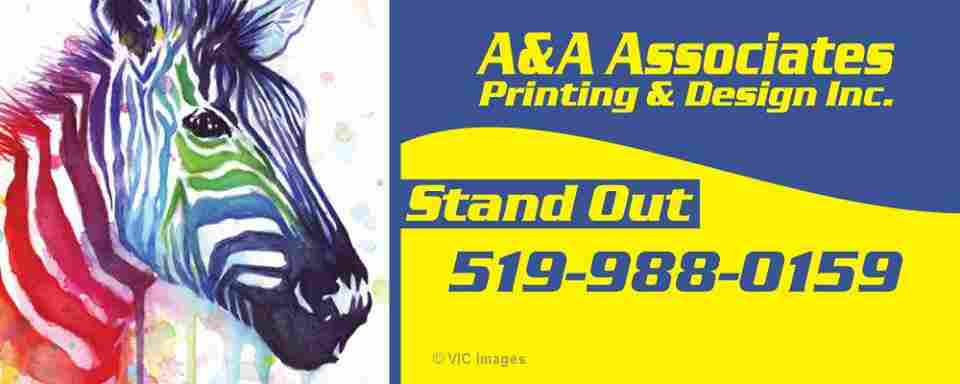 Indoor Banner Printing Service in Windsor - A&A Associates calgary