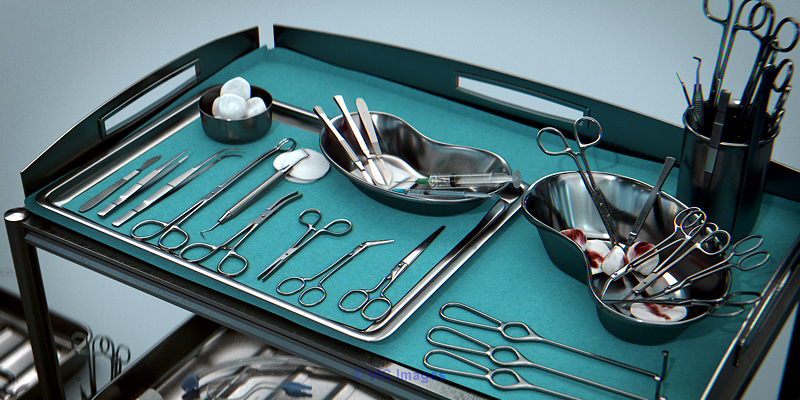 Best Surgery Instrument Sets in USA at low price Calgary, Alberta, Canada Annonces Classées