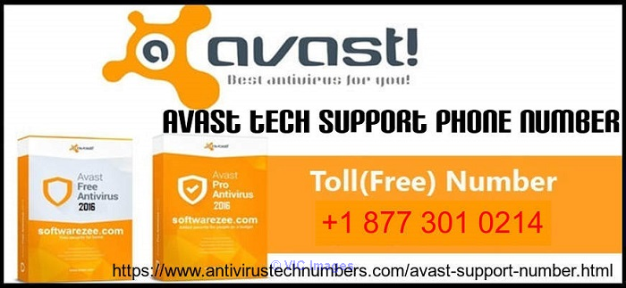How to get  avast tech support phone number toll free +1 877 301 0214 calgary