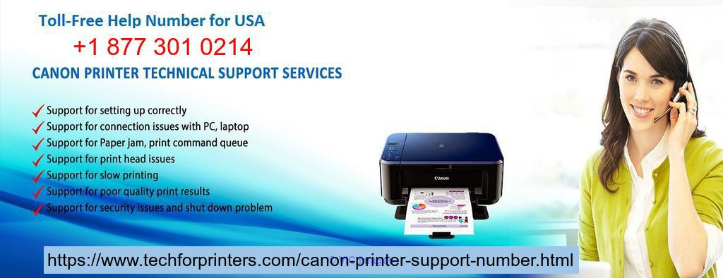 How get canon printers technical support services  calgary