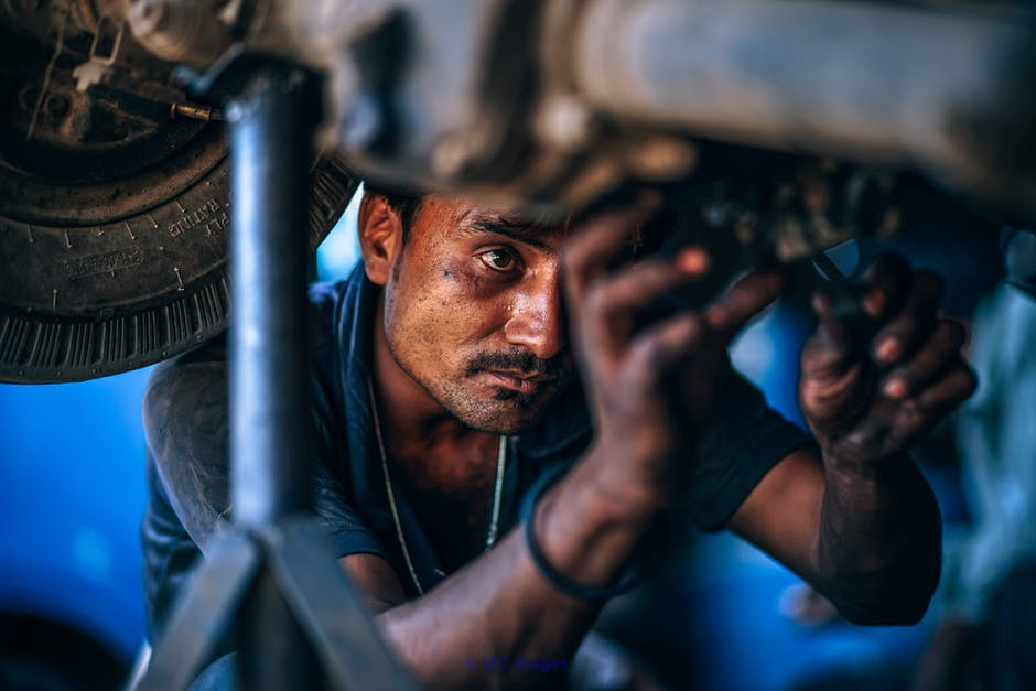 Auto Mechanic Mississauga calgary