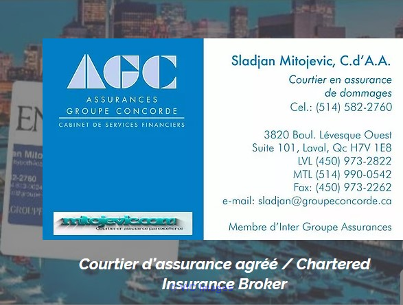 commercial insurance bond calgary