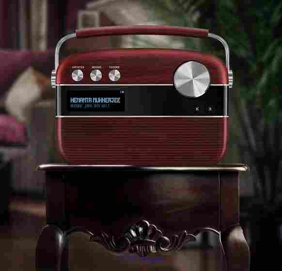 Buy Online Saregama Carvaan FM Player in Canada