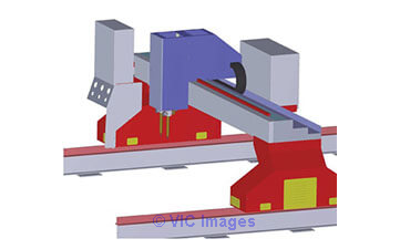 CNC Cutting Machine Manufacturer calgary