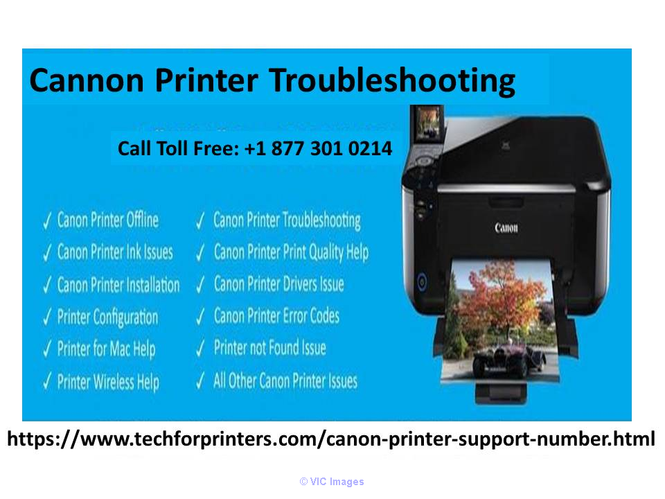 Contact at Cannon Printer Troubleshooting Number +1 877 301 0214. calgary