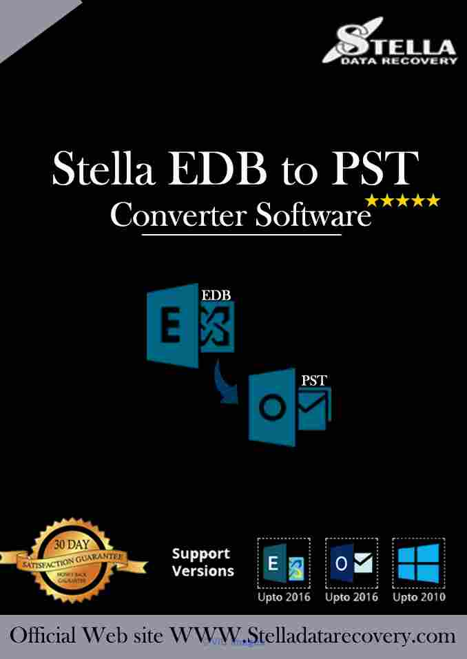 Download freeware EDB to PST tool calgary