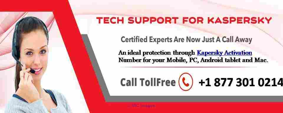 Kaspersky Customer Service | Get Support for Kaspersky Antivirus calgary