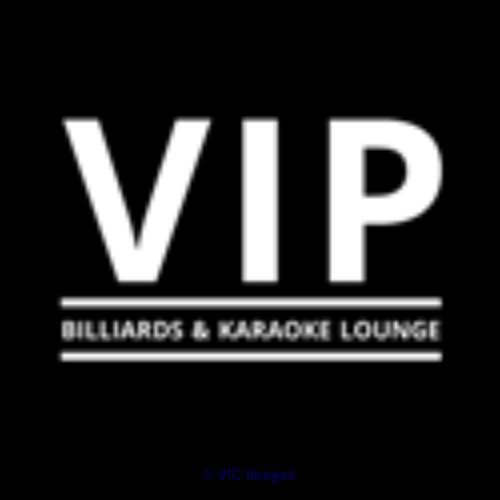 VIP Lounge & Billiards Club