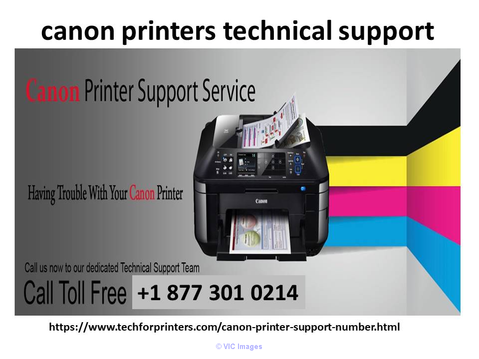 Online Canon Printers Technical Support calgary