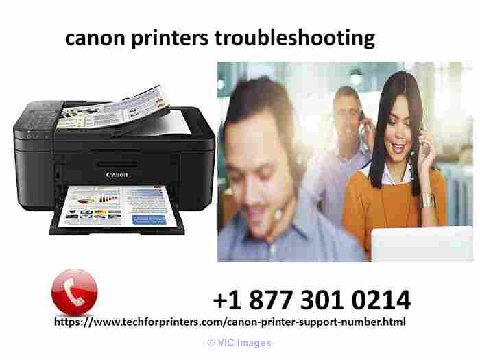 Canon Printers Troubleshooting support service Number +1 877 301 0214 calgary