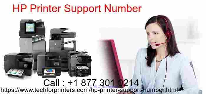 Instant HP Printer Support & Services Number +1877 301 0214 calgary