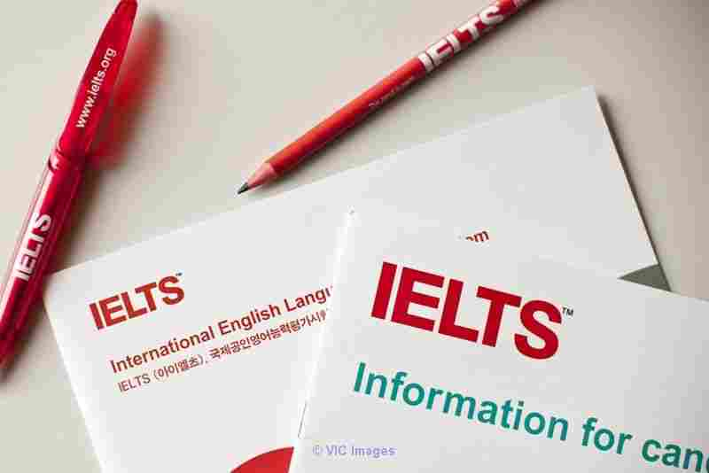 IELTS Writing Coaching Preparation calgary