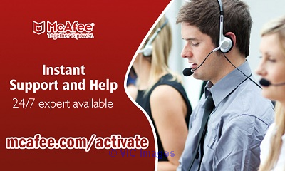 Instant Support and Help for Mcafee-mcafee.com/activate calgary