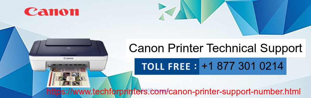 How to solve configuration error in canon Printers calgary