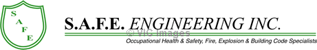 SAFE Engineering Provides PHSR in Ontario calgary