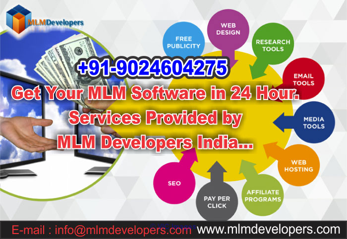 Why Need A MLM Software Demo Calgary, Alberta, Canada Annonces Classées