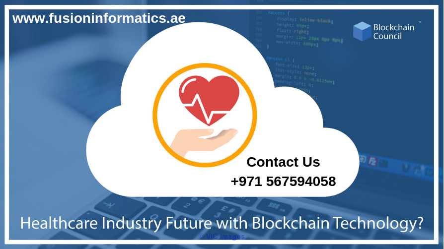 Block chain development company in Canada calgary